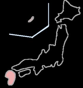 九州・沖縄の食べ物